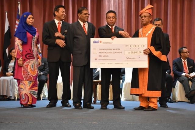 Perhimpunan Bulanan Kerajaan Negeri Melaka Bil.6.2018