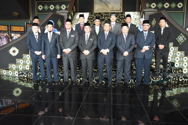 Program Majlis Perasmian CSR Prihatin PAAB