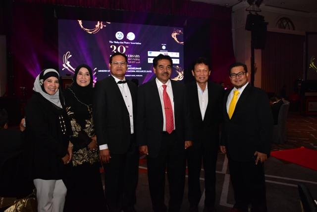 Majlis Anugerah (MWA) 2018